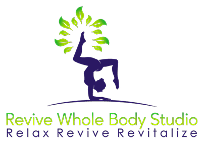 Revive Whole Body Studio